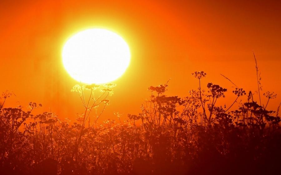 Ισχυρός και παρατεταμένος καύσωνας ενόψει, με την θερμοκρασία να φτάνει κατά τόπους και τους 43-45 βαθμούς Κελσίου – Αναλυτική πρόγνωση Ελλάδας.