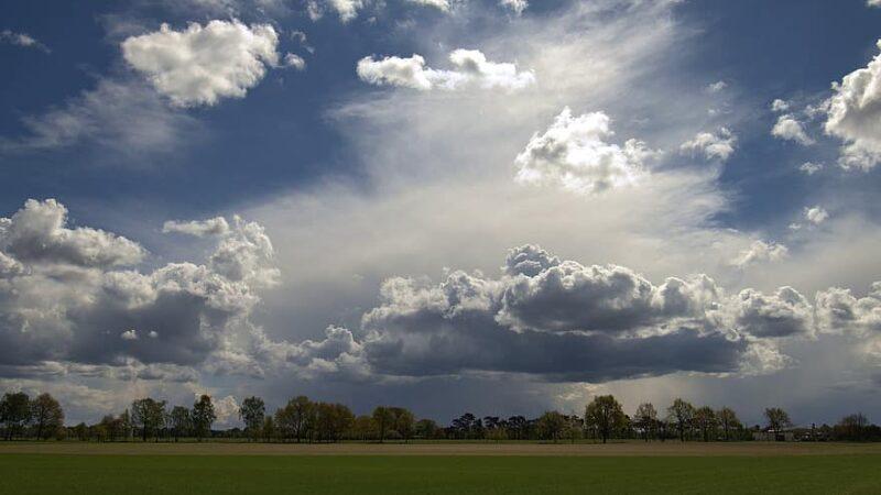 Πρόγνωση Θεσσαλίας και Σποράδων 10-12/7/21 Αίθριος καιρός με τοπικές μπόρες στα ορεινά (+χάρτης βροχής)