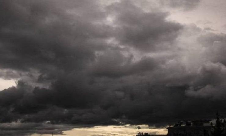 Άστατος ο καιρός αύριο στα βόρεια και κατά τόπους στα κεντρικά – Έντονη αστάθεια από το τέλος της εβδομάδας