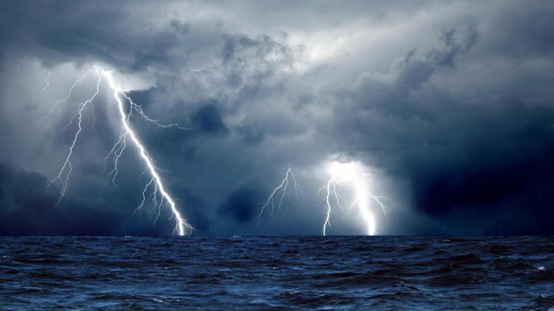 Ο άστατος καιρός συνεχίζεται στα δυτικά, κεντρικά και βόρεια με κατά τόπους έντονες βροχές και καταιγίδες