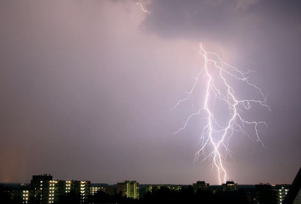 Σε ποιες περιοχές της χώρας μας θα σημειωθούν τοπικές καταιγίδες το διήμερο 20&21/8/2021 (+Χάρτες)