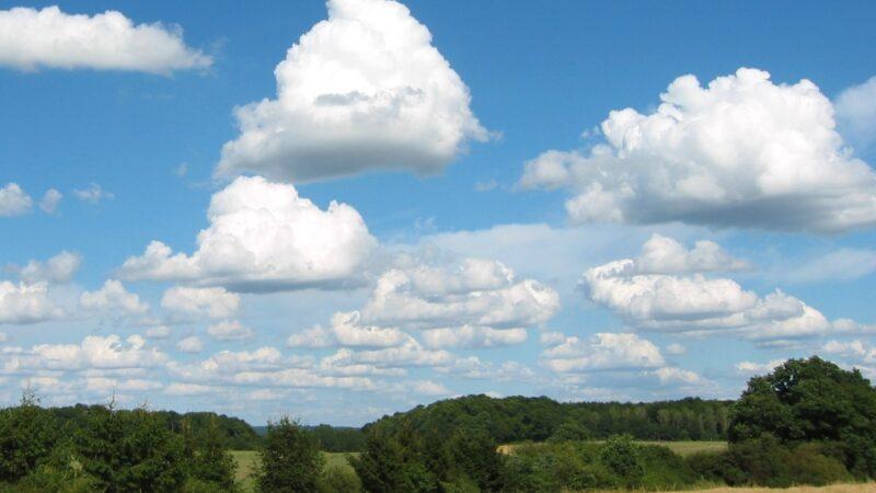 Πρόγνωση Θεσσαλίας και Σποράδων 16-19/8/21 Βελτιωμένος καιρός με τοπικές μπόρες στα ορεινά (+χάρτης βροχής)