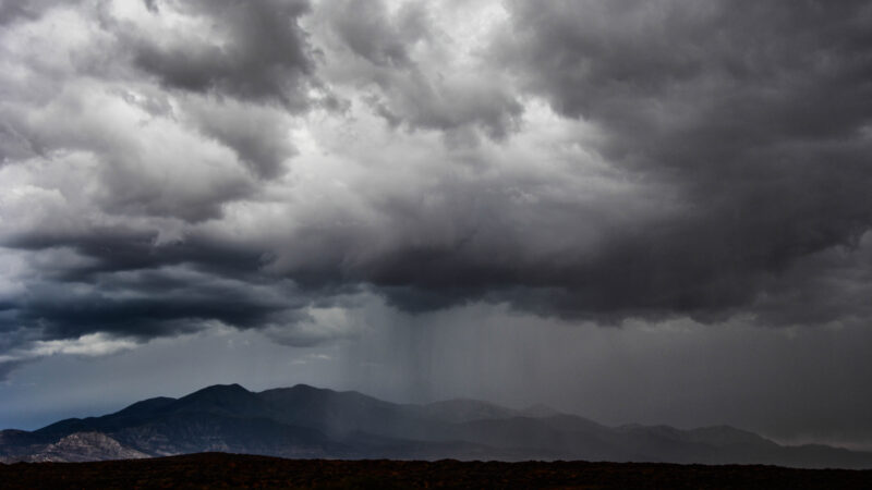 Πρόγνωση Θεσσαλίας και Σποράδων 10-12/8/21 Πρόσκαιρος καύσωνας, σταδιακή πτώση της θερμοκρασίας με τοπικές μπόρες την Πέμπτη (+χάρτης βροχής)