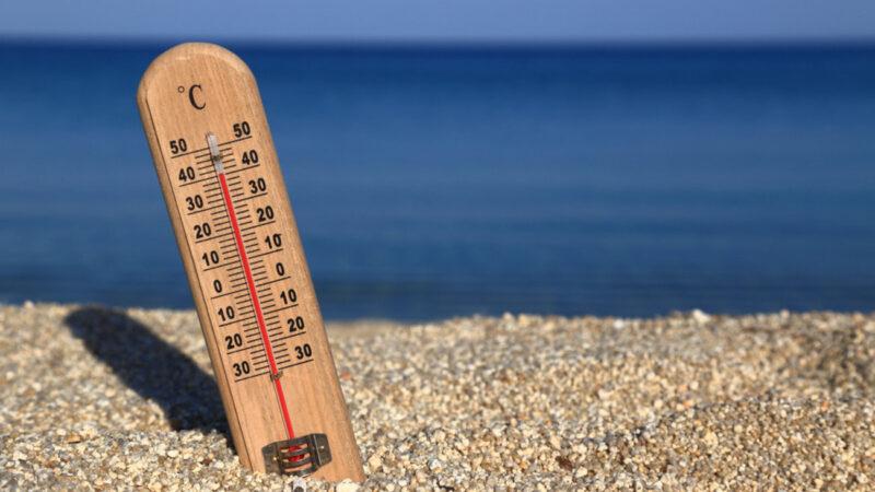 Πρόγνωση Θεσσαλίας και Σποράδων   2/8-4/8/21 Συνεχίζεται ο ισχυρός καύσωνας με πάρα πολύ υψηλές θερμοκρασίες