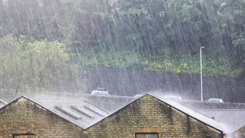Πρόγνωση Θεσσαλίας και Σποράδων 8-9/9/21 Επιδείνωση με έντονες βροχές στα ανατολικά (+χάρτης βροχής)