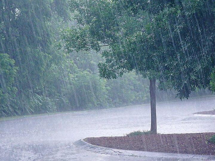 Ισχυρές βροχές στις Σποράδες, την Εύβοια, το Πήλιο και στη δυτική Κρήτη το διήμερο 8&9/9/2021(+Χάρτες)