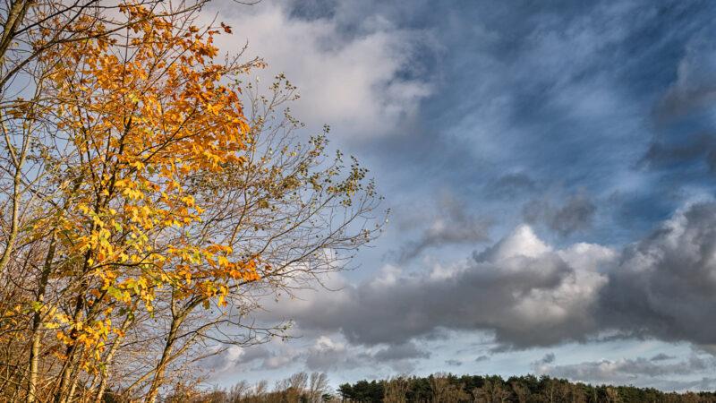Πρόγνωση Θεσσαλίας και Σποράδων 10-12/9/21 Βελτιώνεται ο καιρός με λίγες τοπικές βροχές (+χάρτης βροχής)