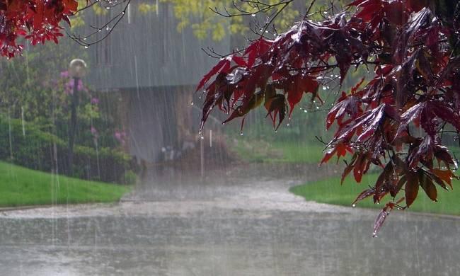 Πρόγνωση Θεσσαλίας και Σποράδων 28-30/9/21 Αλλαγή με βροχές και σημαντική πτώση της θερμοκρασίας (+χάρτης βροχής)