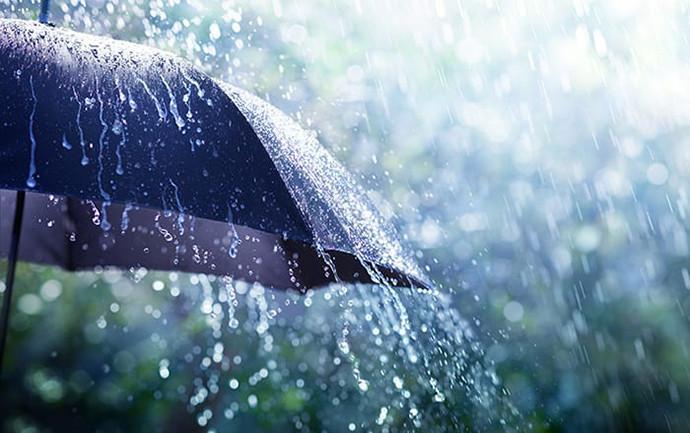 Τα μεγαλύτερα ύψη βροχής που καταγράφηκαν στη Θεσσαλία στις 7/10/2021