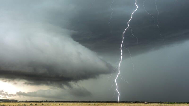 Πιθανές περιοχές εκδήλωσης καταιγίδων την Πέμπτη και την Παρασκευή 7&8/10/2021 (+Χάρτες)
